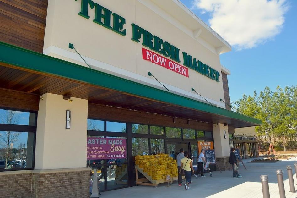 Health Food Store Snellville Ga