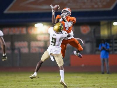 Grayson hangs on for win over Parkview