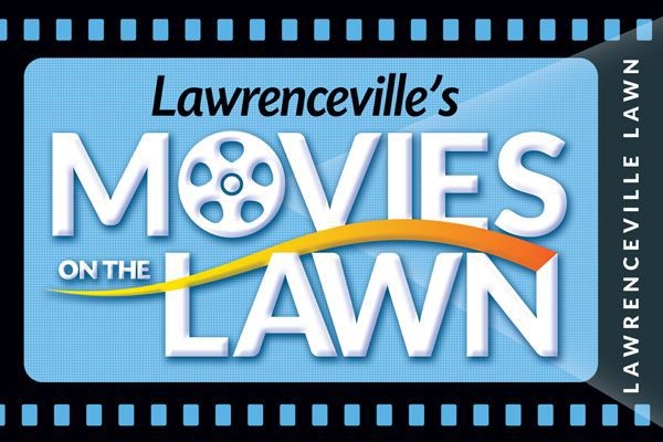 Lawrenceville Movie on the Lawn