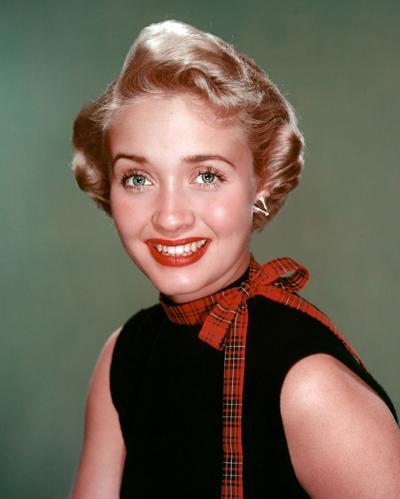 Jane Powell, star of Hollywood Golden Age musicals, dead at 92
