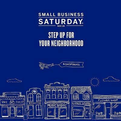 Small Business Saturday 2020.Gwinnett S Local Shops Preparing For Small Business Saturday