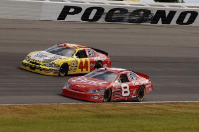 NASCAR Nextel Cup: Pocono 500