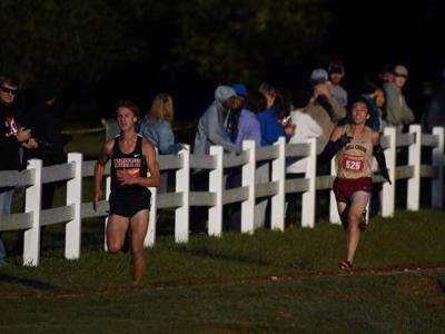 North Gwinnett sweeps county runner of the week awards