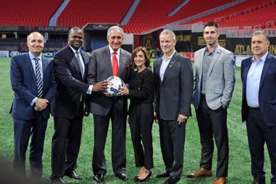 Atlanta to host 2018 MLS All-Star Game