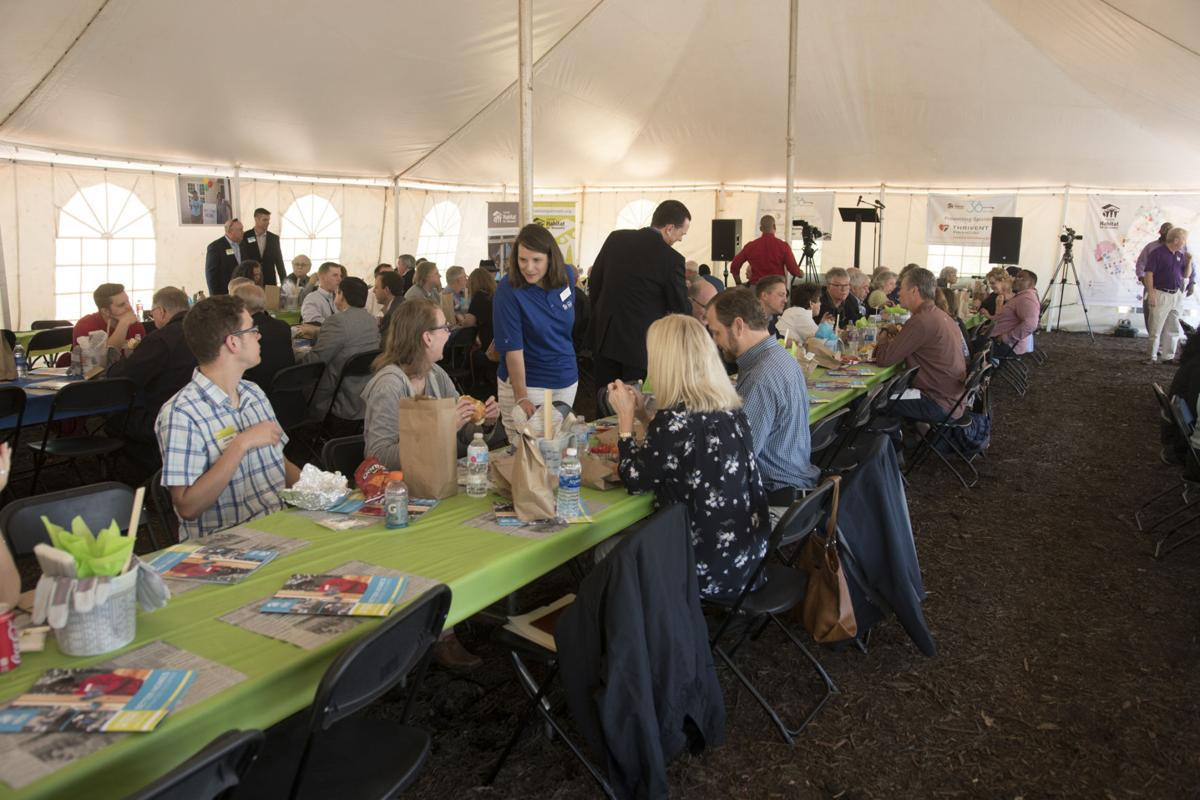 Gwinnett Habitat for Humanity celebrates 30 years of helping the community