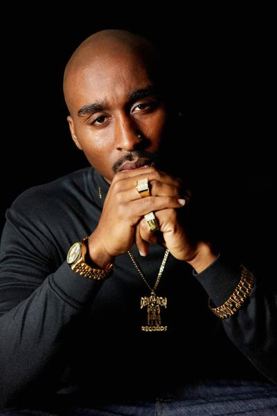 'All Eyez on Me' a compelling look at Tupac's life