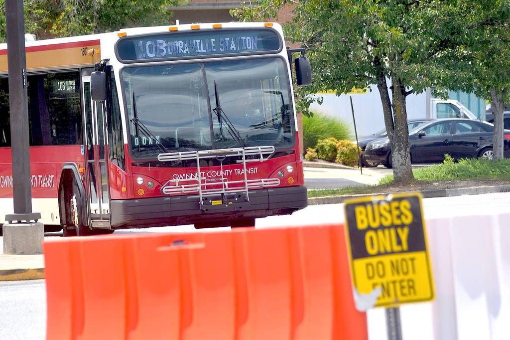 Transit issues loom large as Gwinnett begins study