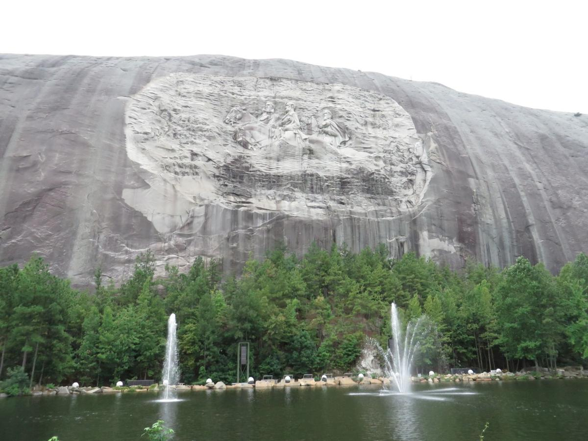 NAACP to host Independence Day rally at Stone Mountain ...Stone Mountain