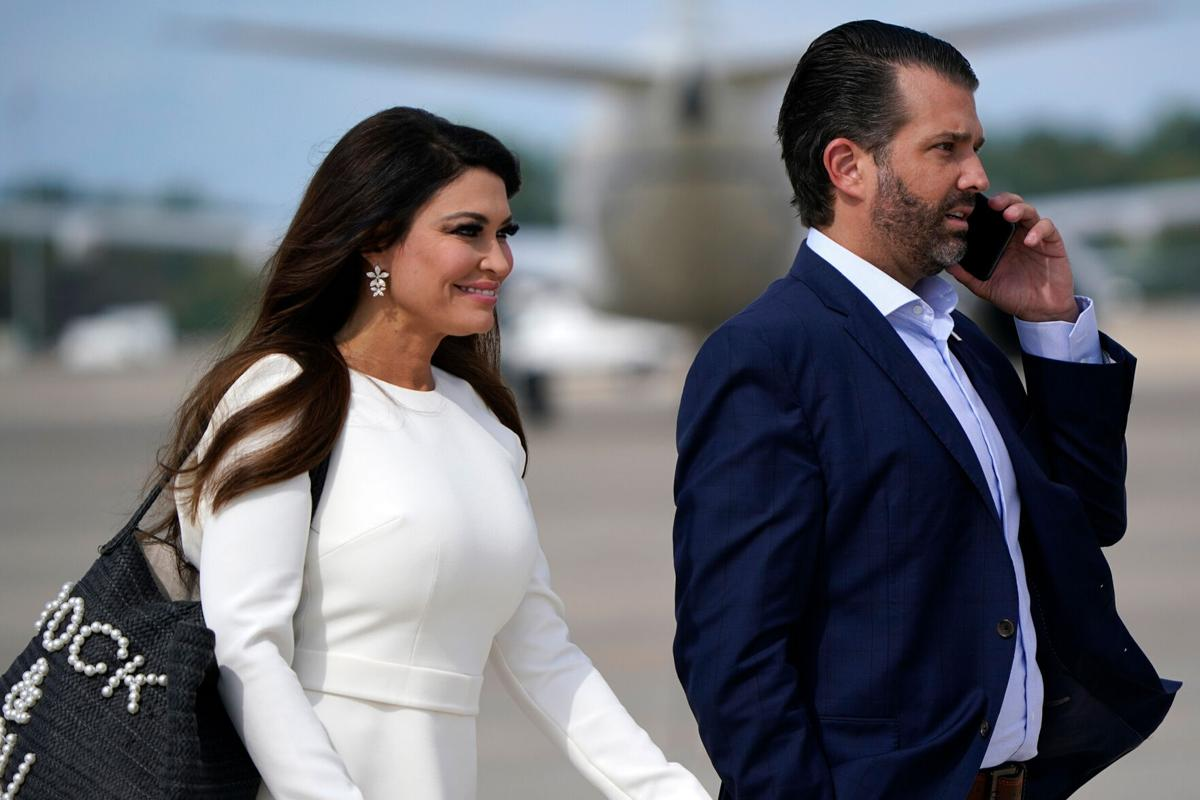 Fox News Paid Kimberly Guilfoyle S Former Assistant 4 Million After Sexual Harassment Accusations New Yorker Reports Entertainment Gwinnettdailypost Com
