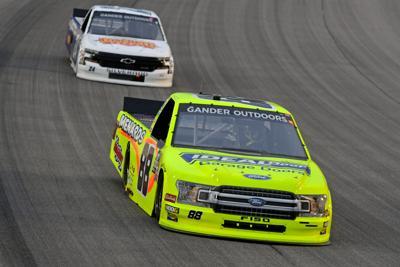 NASCAR: Digital Ally 250