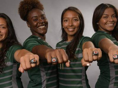 State champion soccer teammates at Parkview now enjoying success with Georgia Gwinnett College