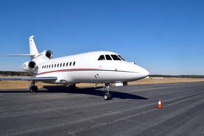 Gwinnett's Briscoe Field seeing Super Bowl-related uptick in air traffic