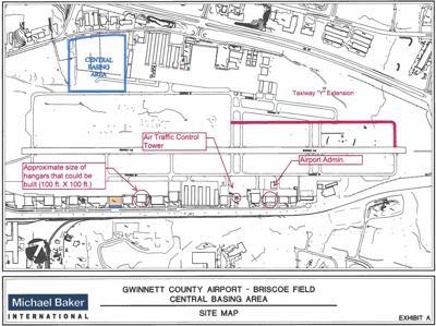 Gwinnett commissioners OK airport improvement projects | News