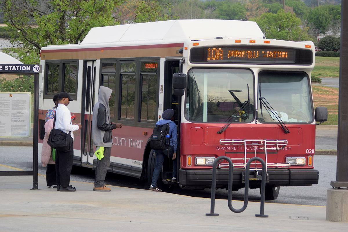 Gwinnett County Transit Delaying Local Paratransit
