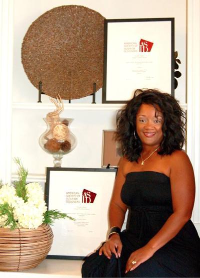Gwinnett Tech student receives another award for interior design