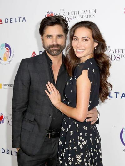 John Stamos hosts tour of his 'sturdy, funky, cool' $5.8 million home