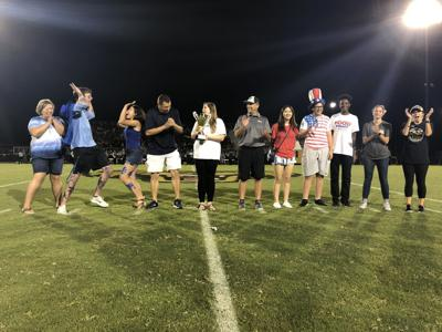 Dacula, Mountain View high schools use Friday Night Food Fight event to help community (copy)
