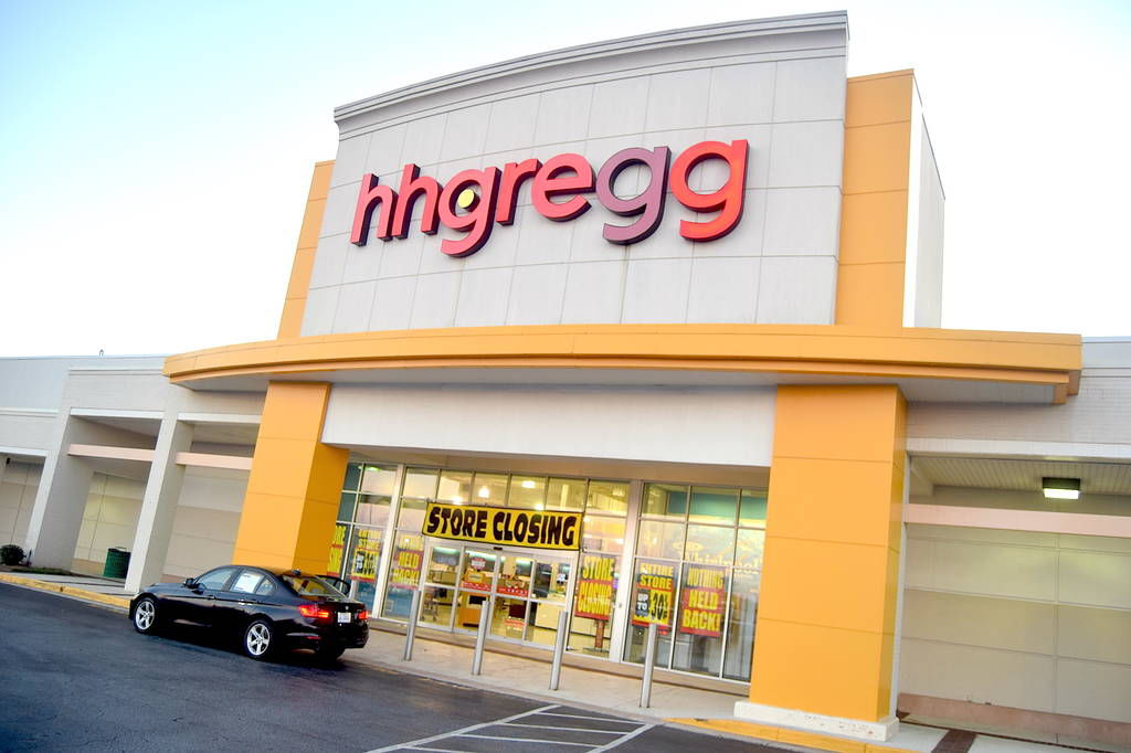 Gwinnetts remaining hhgregg stores closing amid company liquidation gwinnetts remaining hhgregg stores closing amid company liquidation colourmoves