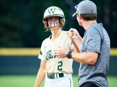 Young but tested Wesleyan ready to battle for state softball title in Columbus