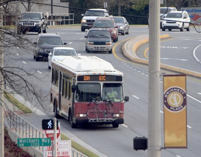 Gwinnett County Transit making express service changes because of