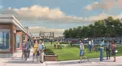 Council adopts new plan for Towne Center @ Snellville