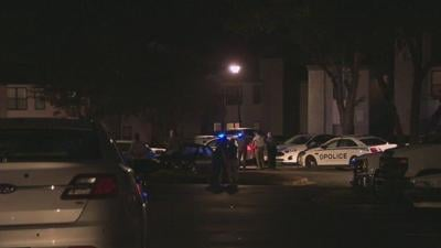Triple shooting leaves one dead at apartment complex near Duluth
