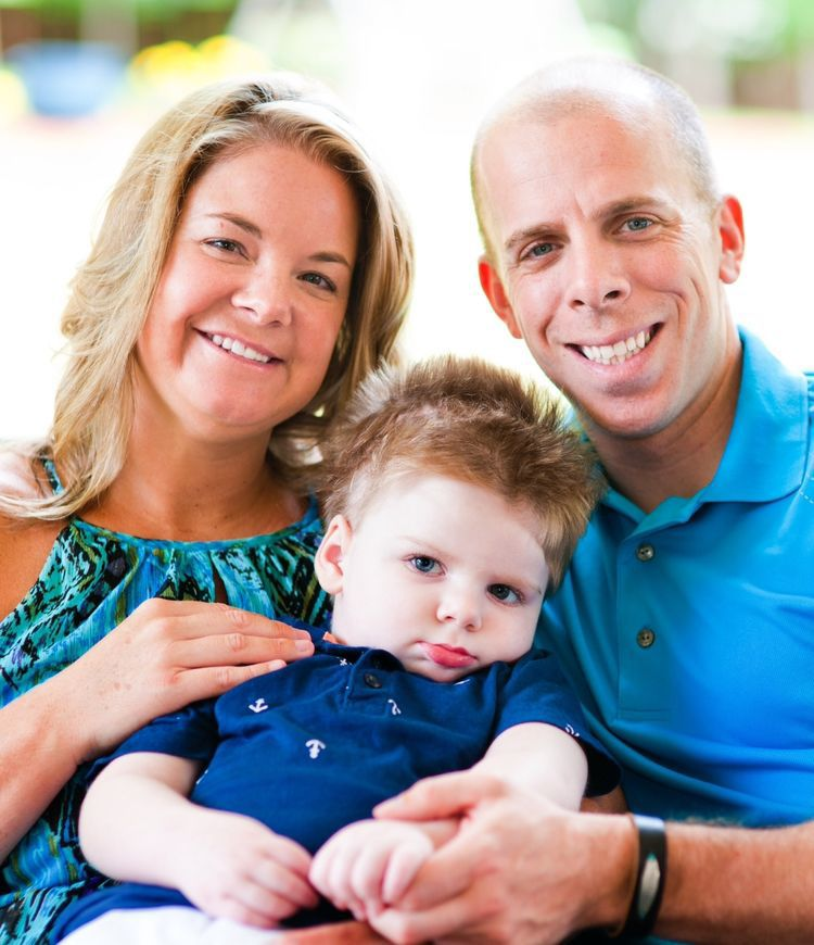 Tripp Halstead's family warns well-wishers to beware of scams