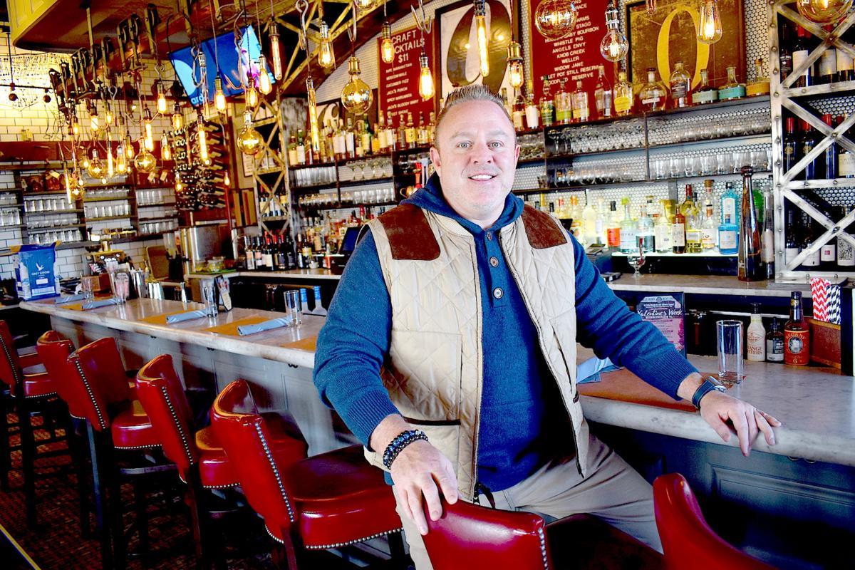Uncle Jack's Meat House owner Willie Degel