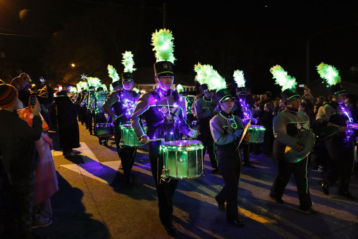 Lawrenceville Christmas Parade 2021 Lawrenceville Announces Details For Friday S Christmas Parade News Gwinnettdailypost Com