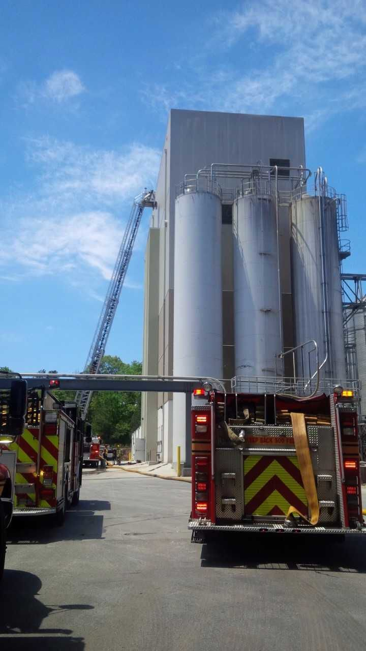 Norcross business fire likely caused by malfunctioning equipment