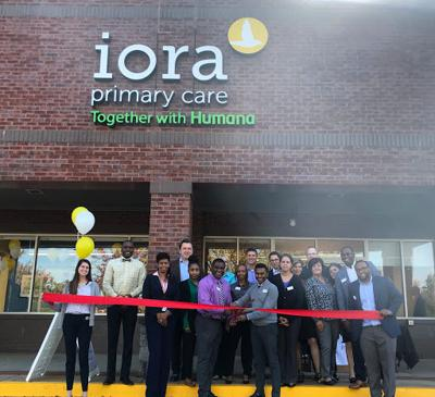 New doctor's office for people on Medicare opens in Lawrenceville
