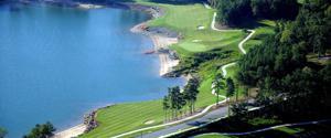 Legacy Golf 2