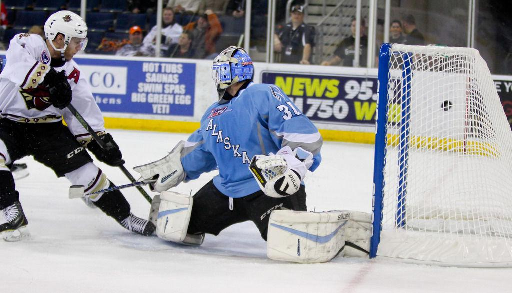 After good start, Gladiators need shootout to dispatch Aces