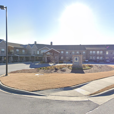 Arbor Terrace at Hamilton Mill Independent Living