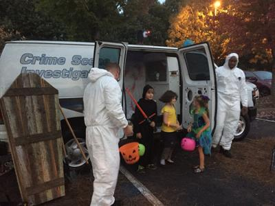 Fifth Annual Trunk Or Treat Set For Oct 23 In Johns Creek