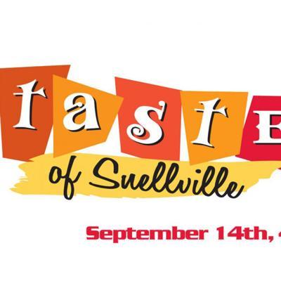 Taste of Snellville