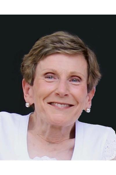 Mary Sue Friedell