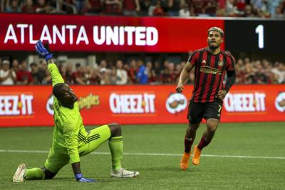 Atlanta United Lafc Matchup To Feature Top Mls Goal Scorers