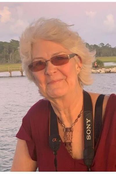 Holly Adele Wilbur Johnston
