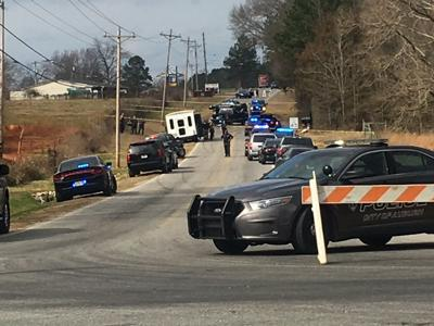 Attempted traffic stop in Barrow County leads to chase