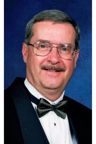 Gary Eugene Pellegrom