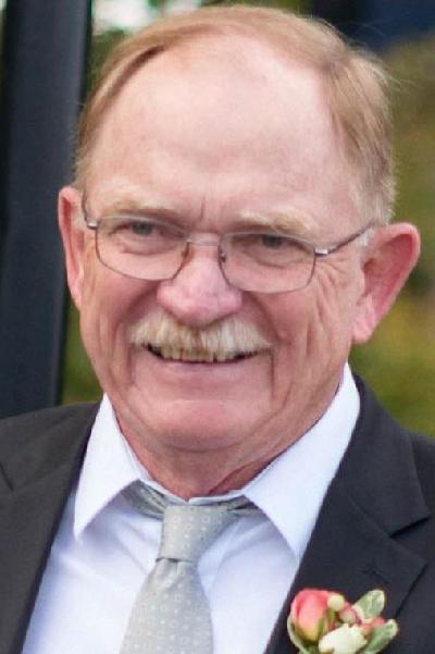 Alan Pittard