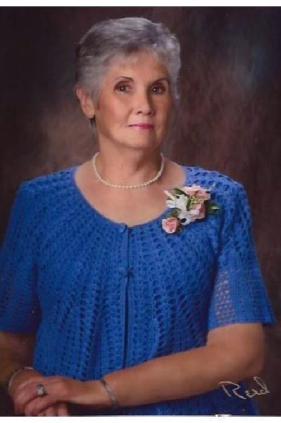 Patricia bagwell