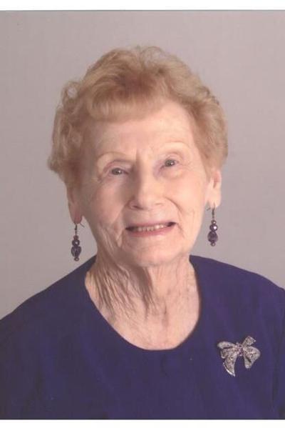 Josephine Hall Edwards