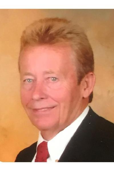 Ronald Preston Ron Tanner