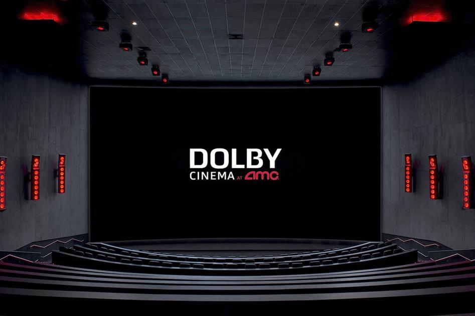 AMC Sugarloaf Mills 18 launches Dolby Cinema experience