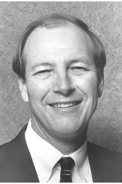 John Ronnie Ron Kimbell