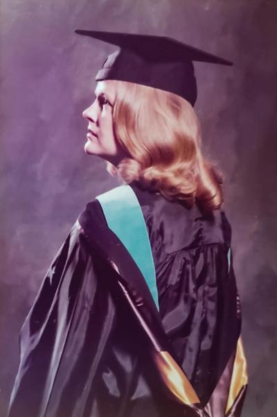 Elaine Briscoe Ford