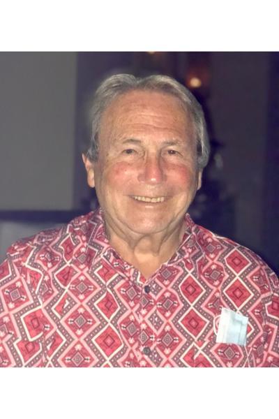 William Joseph Siegendorf