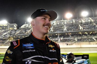 NASCAR: NextEra Energy 250
